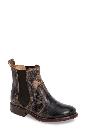 Bed Stu Nandi Chelsea Boot- Black