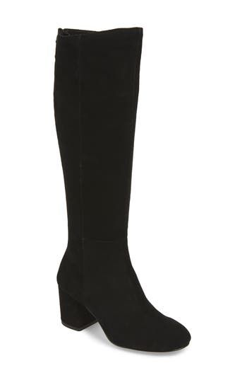 Splendid Danise Knee High Boot, Black