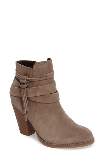 Sole Society Rumi Bootie, Grey
