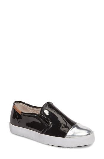 Blackstone Nl47 Slip-On Sneaker Black