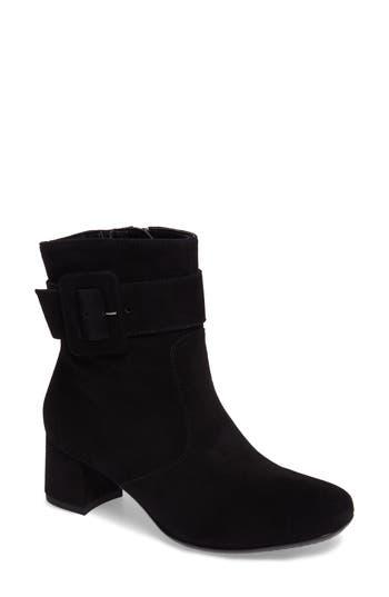 Ara Charlize Boot- Black