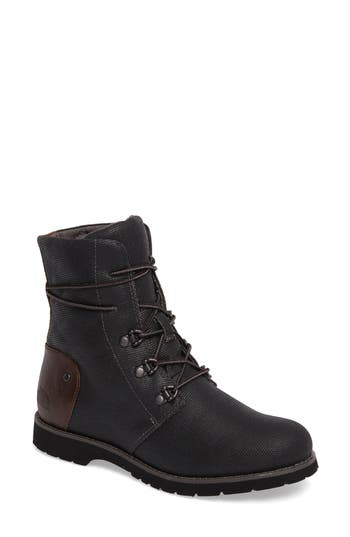 The North Face Ballard Boot, Black