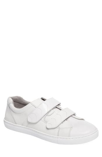 Kenneth Cole New York Low Top Sneaker, White