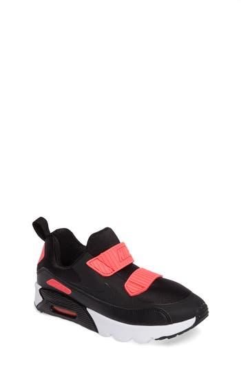Girl's Nike Air Max Tiny 90 Sneaker