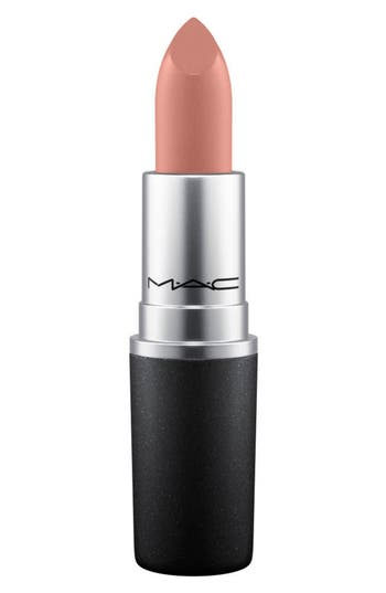 MAC Nudes Lipstick - Age/sex/location