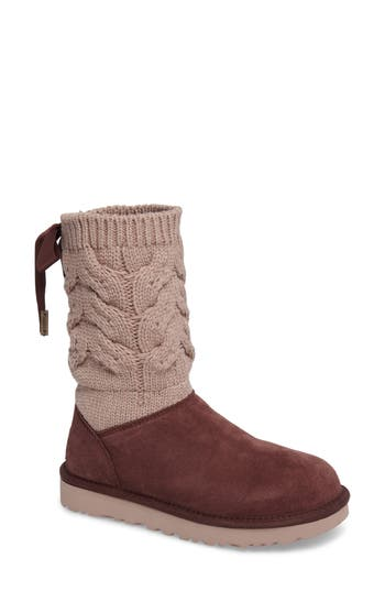 Ugg Kiandra Boot, Purple
