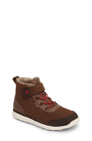 Boys Stride Rite Made2Play Duncan Washable Sneaker Boot