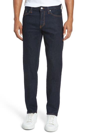 Men's Jean Shop Jim Slim Fit Selvedge Jeans