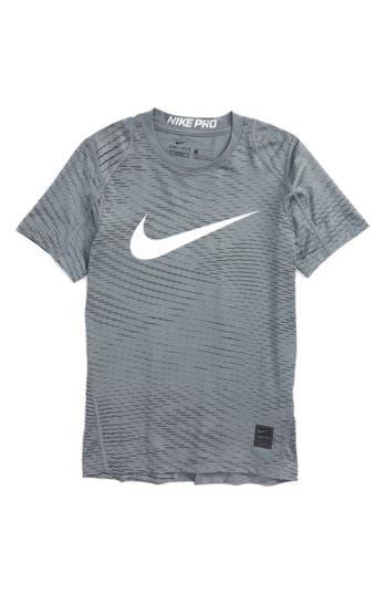 Nike Boys Performance Shirt  Big Kid