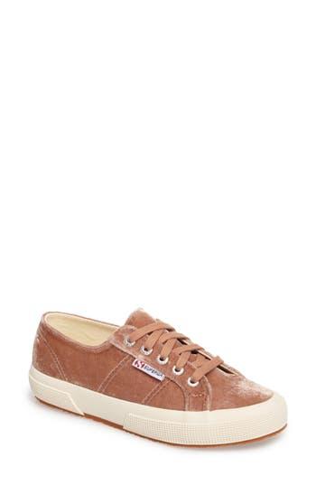 Superga Cotu Classic Sneaker, Pink