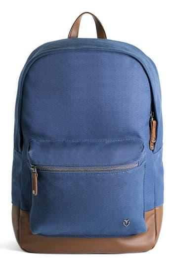 Vessel Refined Backpack - Blue
