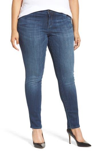 Diana Skinny Jeans