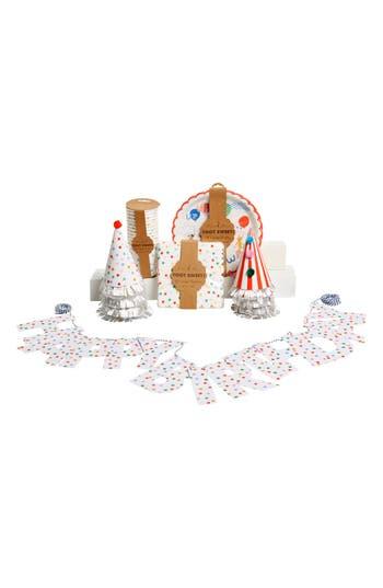 Meri Meri Toot Sweet Party Bundle Kit