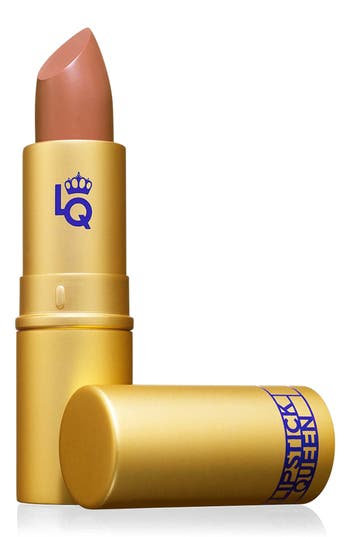 Space. nk. apothecary Lipstick Queen Saint Sheer Lipstick - Peachy Nude