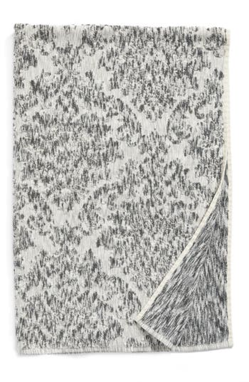 Nordstrom At Home Easton Bath Towel, Size One Size - Grey