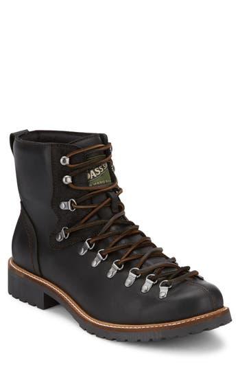 G.h. Bass & Co. Brantley Boot, Black