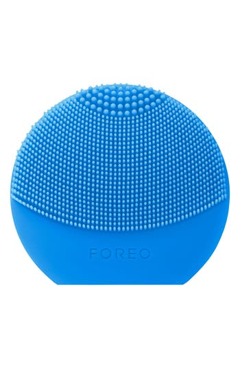 FOREO LUNA™ play Plus Facial Cleansing Brush