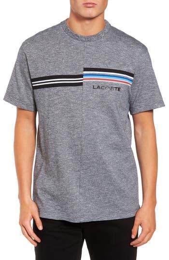 Lacoste Mouline T-Shirt, Grey