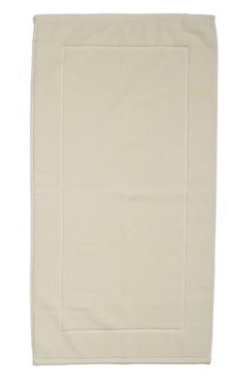 Sferra Sarma Bath Rug, Size One Size - Ivory