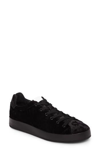 Rag & Bone Rb1 Low-Top Sneaker, Black