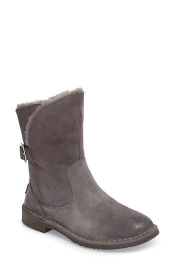 Ugg Jannika Boot- Grey