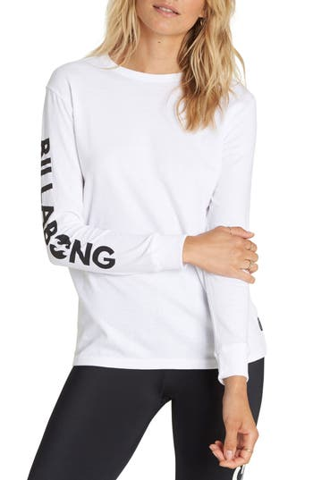 Billabong Legacy Tee