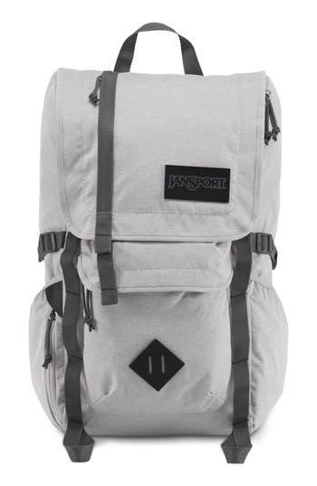 Jansport Hatchet Backpack - Grey