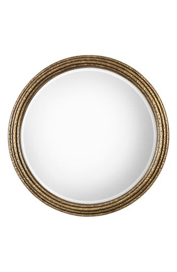 Uttermost Spera Wall Mirror, Size One Size - Brown