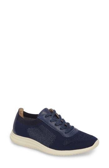 Sofft Novella Sneaker, Blue