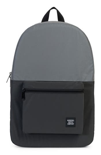 Herschel Supply Co. Heritage Reflective Backpack - Grey