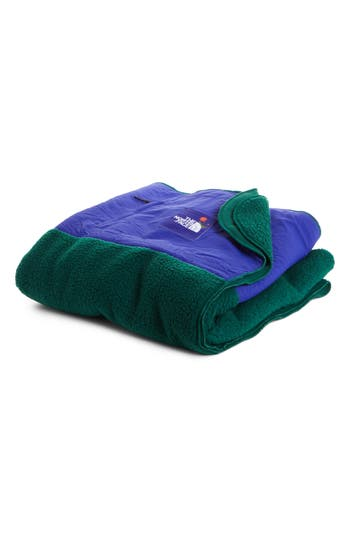The North Face Blanket, Size One Size - Green