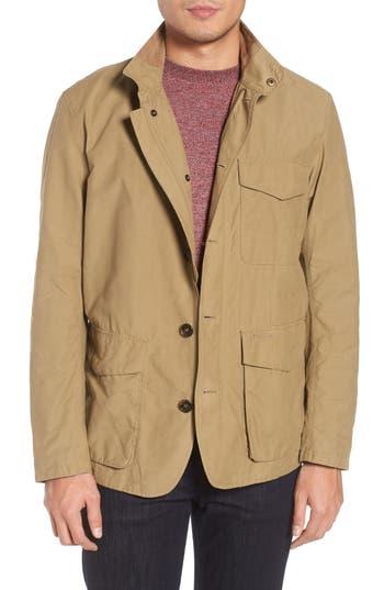 Barbour Stump Jacket, Beige