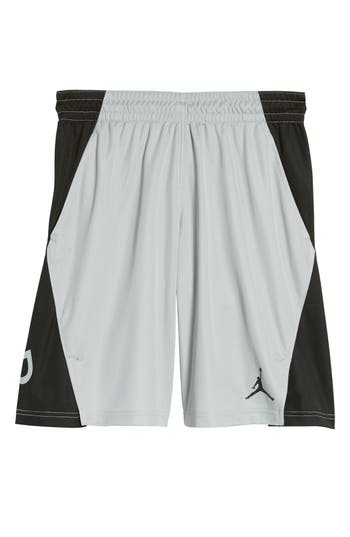 Nike Jordan Flight Basketball Shorts, Grey