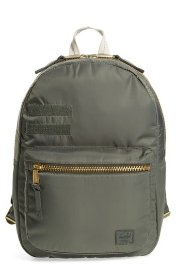 Herschel Supply Co. Lawson Surplus Backpack - Green