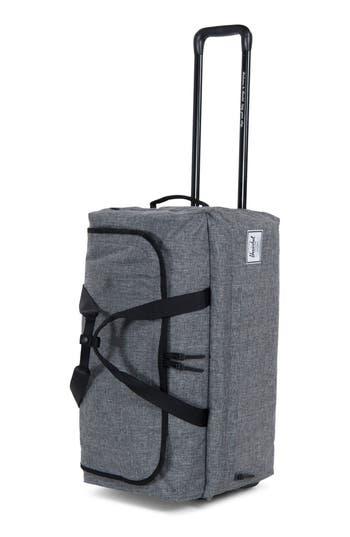 Herschel Supply Co. 24-Inch Wheelie Rolling Carry-On