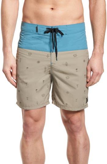 Hurley School Yards Board Shorts