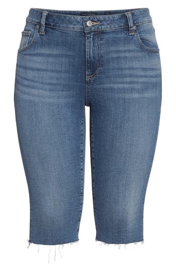 Ginger Bermuda Shorts