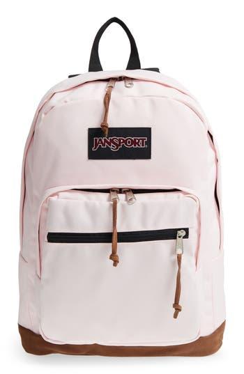 Jansport Right Pack Backpack - Pink
