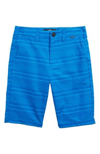 Boys Hurley Jones Hybrid Shorts