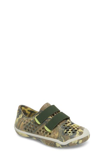 Toddler Boys Plae Mimo Customizable Sneaker Size 8 M  Green
