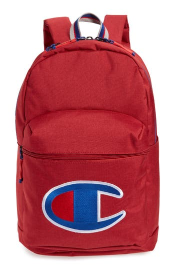 Champion Supercize Backpack - Red