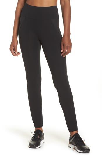New Balance 247 Sport Leggings, Black