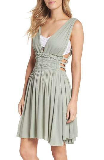 Elan Goddess Cover-Up Dress