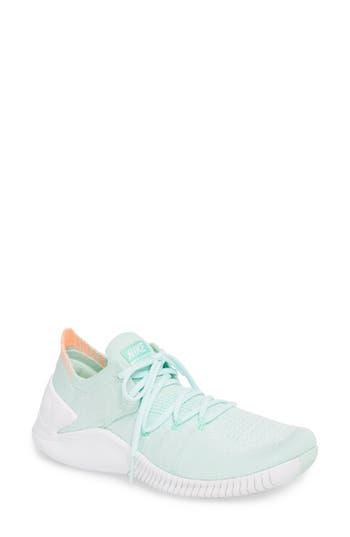 Nike Free TR Flyknit 3 Training Shoe