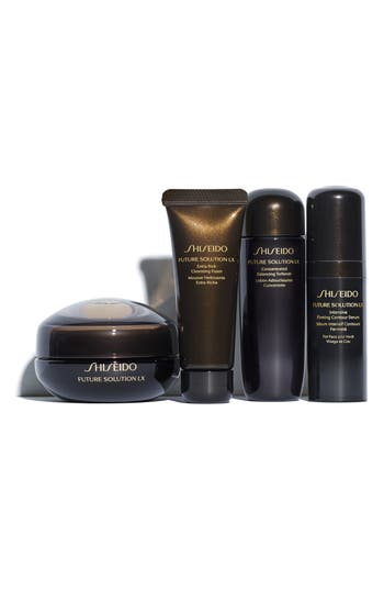 SHISEIDO FUTURE SOLUTION LX SET
