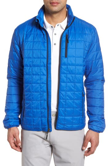 Cutter & Buck Rainier PrimaLoft® Insulated Jacket