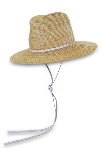 Lola Hats Marseille Straw Hat