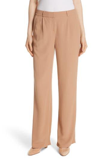 Eileen Fisher Straight-Leg Trousers