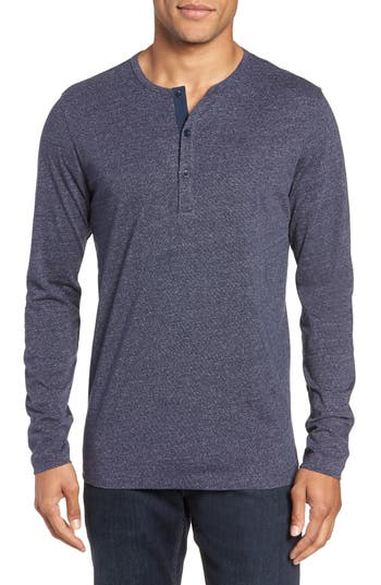 Nordstrom Men's Shop Regular Fit Henley