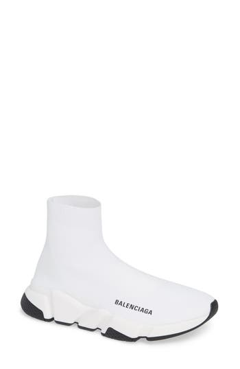 Balenciaga Speed Knit Sneaker